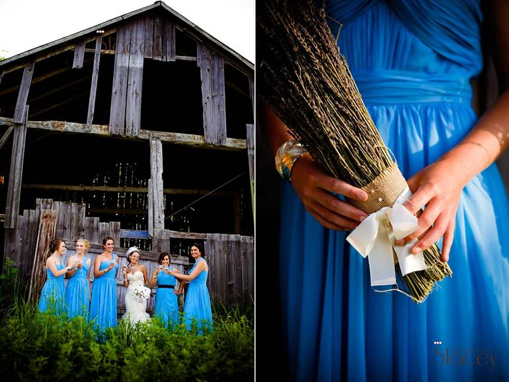 Natasha and Friends. Meaford, Ontario Grey County Wedding. Photography By Stacey Wight.