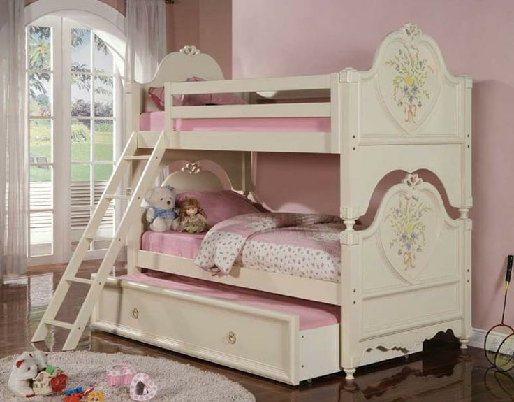 49 Best Images About Bunk Beds With Drawers On Pinterest