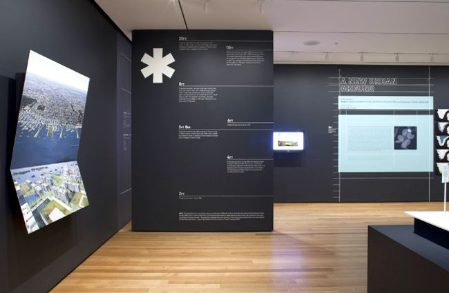 MoMA | Rising Currents, Rising Standards: Graphic Design Takes Up the Challenge