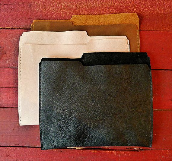 23 best Ideas for b images on Pinterest Filing, Briefcase and - leather resume folder