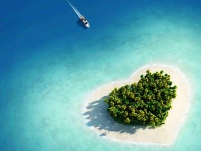 9 islands that you can actually afford to rent. Seriously some of them are cheaper than a one way plane ticket from Tokyo to Dallas.