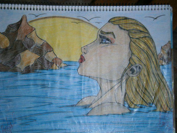 Lia B. Creations: Deep breath