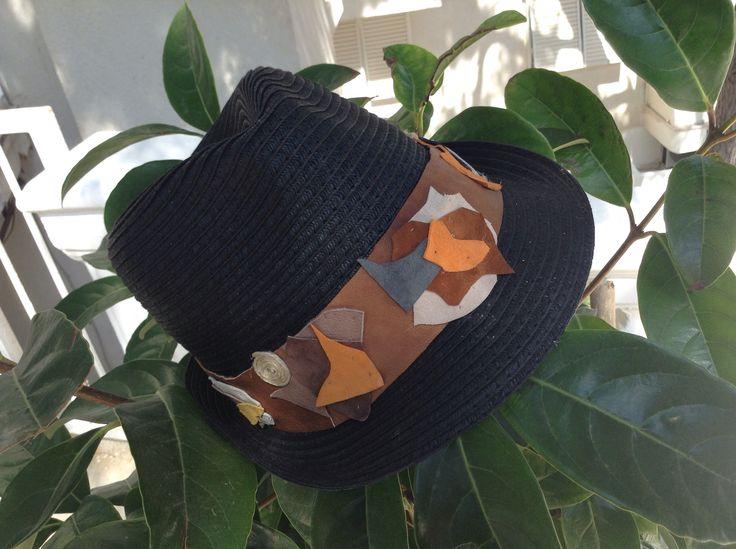 Summet hat crea