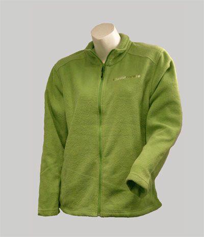 green fleece - Google Search