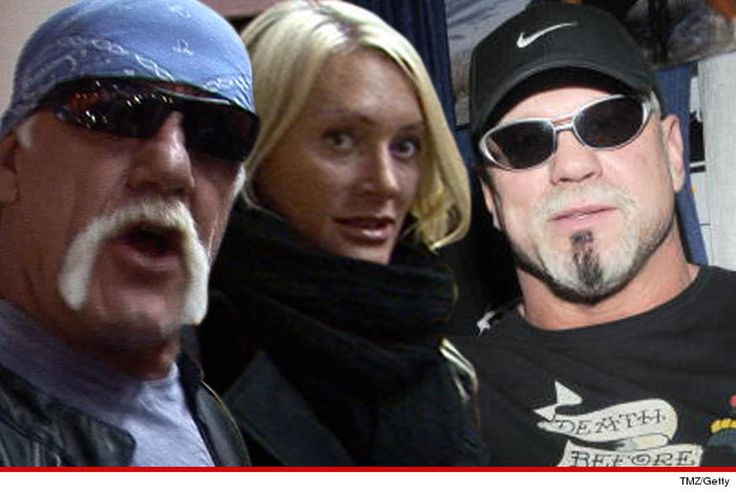 """Whatcha gonna do brother, when a former wrestling star (allegedly) threatens to KILL YOU!? Well, if you\'re Hulk Hogan -- you call the cops ... because that\'s exactly what happened during an alleged incident in San Jose involving Hulk\'s former wrestling ally Scott Steiner.  Here\'s what we know ... Hulk\'s wife Jennifer flew into San Jose for WrestleMania on March 26th -- and claims Steiner grabbed her at baggage claim and said he plans to \""""kill Terry\"""" [Hulk\'s real name] as soon as he…"""