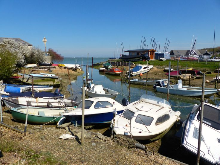 Gurnard, Isle of Wight