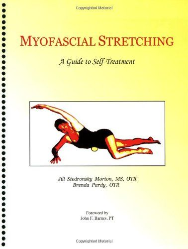 Myofascial Stretching: A Guide to Self-Treatment by Jill Stedronsky http://www.amazon.com/dp/1427602166/ref=cm_sw_r_pi_dp_SWQZub0MHS5HV