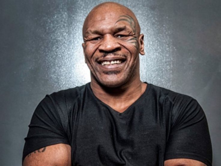 Mike Tyson Finally Talks About Catching Brad Pitt With His Ex-Wife! - http://www.movienewsguide.com/mike-tyson-finally-talks-catching-brad-pitt-ex-wife/170941