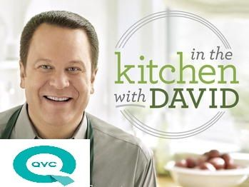 Featured on David Venable QVC's Site