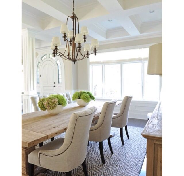 1000 Images About Dining Room On Pinterest Beautiful
