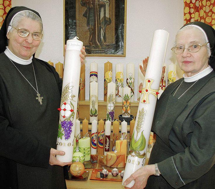 Ortenaukreis: Symbole tiefer Frömmigkeit - badische-zeitung.de