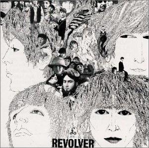 The Beatles『Revolver』