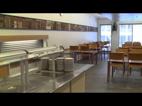 Koulun Esittely Joel Kouvonen viikko2, Evon kampus blog.hamk.fi/hamkstories