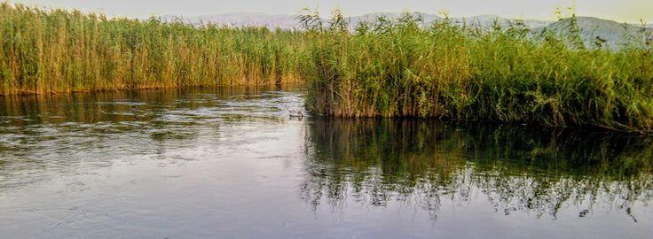 Akyaka Azmak River / 2015 July