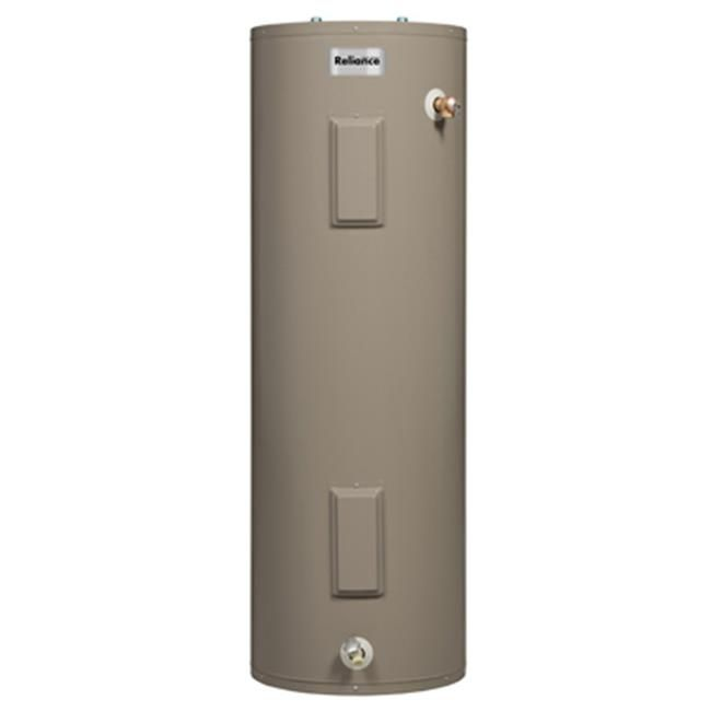 Reliance 6 40 Eort 100 Electric Water Heater 40 Gallon Ace Hardware Locker Storage Storage