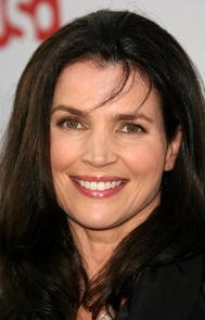 """Julia Ormond of Legends of the Fall """"excelled at Field Hockey"""" in the UK"""