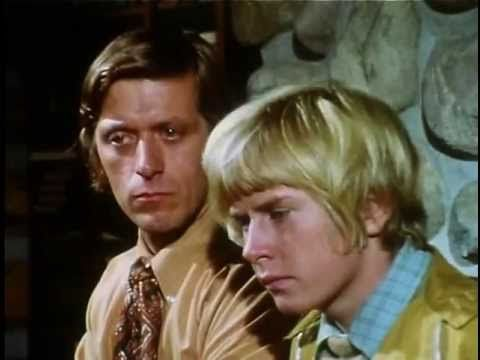 Adventures In Rainbow Country was another long running popular series on CBC TV. This is an episode from 1969.