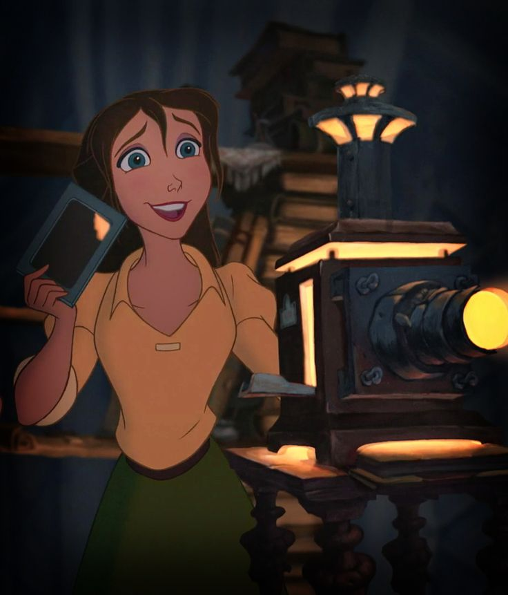 30 Day Disney Challenge - Day 1 favorite character. I'd have to say Jane Porter is one of my all time favorites. She loves exploring the wilderness and learning about animals (specifically gorillas), she is a very good artist, she sees the best in Tarzan and is awkward when it comes to romance, like I am! Plus she has pretty outfits throughout the movie and I love her accent!