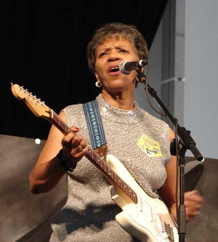 Barbara Lynn Ozen