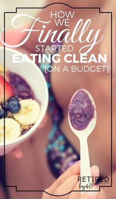 While we all want to maintain a healthy diet, finding one that is sustainable is challenging. Here's a clean eating menu for beginners that anyone can do.