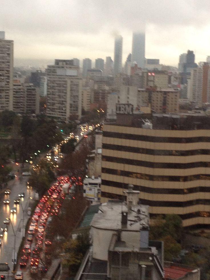Providencia, Santiago Chile