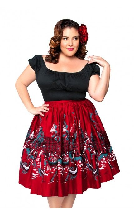 Cheap Pin Up Clothing 464 Best Bbw Pin Up Clothing Styles Images On Pinterest  Rockabilly