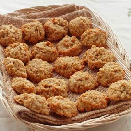 A legegyszerűbb zabpelyhes süti Recept képpel - Mindmegette.hu - Receptek
