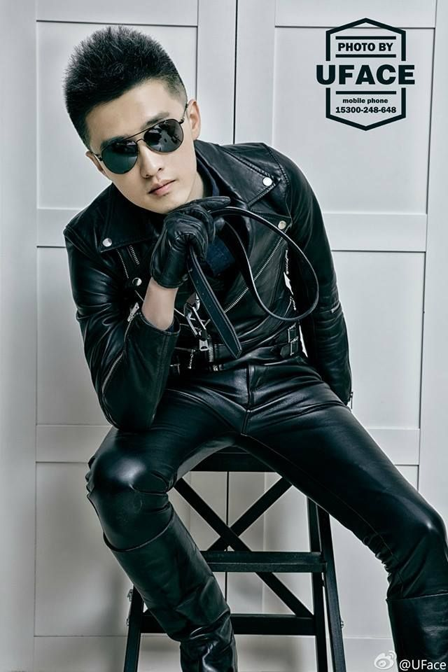 Leather Asian 99