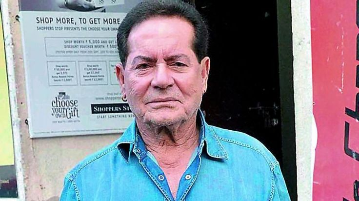 Salman Khan's father Salim Khan to manage his business