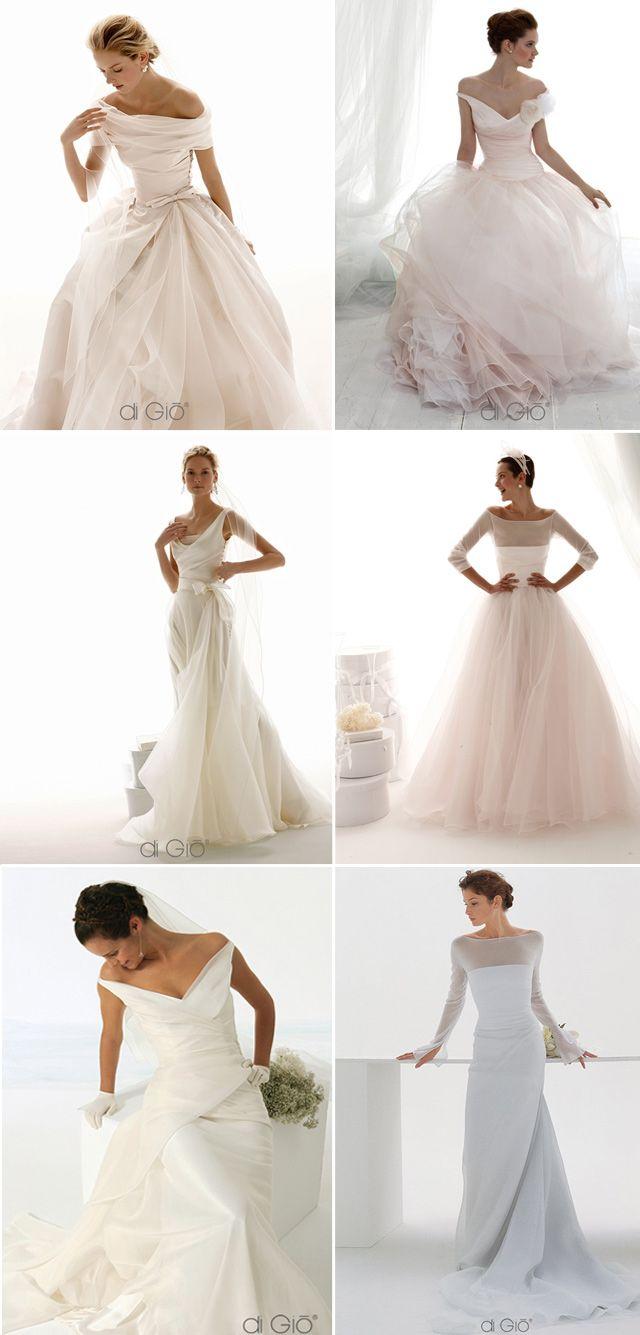 Le Spose di Gio | Joan Pillow Bridal Salon