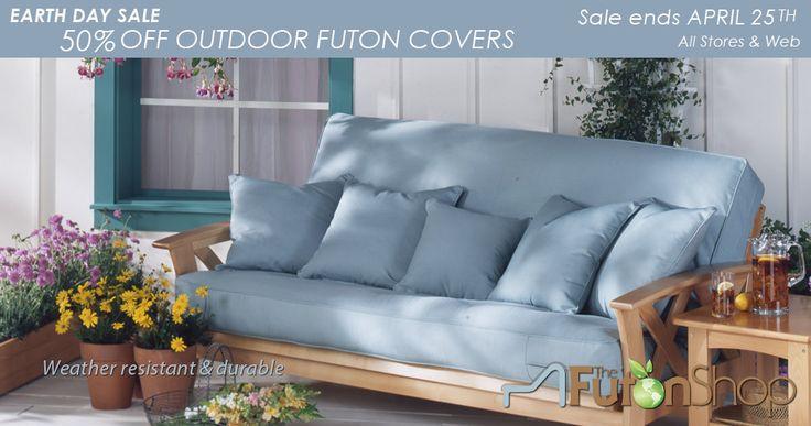 Outdoor Futon Covers   Outdoor Futon