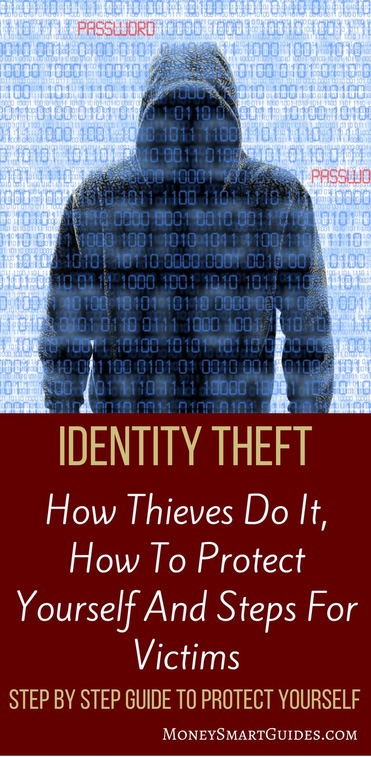 """protect yourself from identity theft essay Act, don't react to protect your identity """"how to protect yourself from identity theft,"""" consumer reports money adviser, july 2010."""