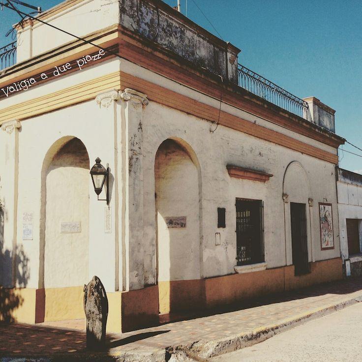 San Antonio de Areco - Nella pampa argentina