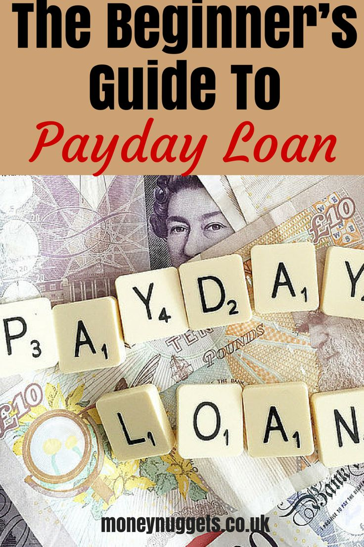 Knowledge is power – especially when it comes to payday loans. Read this guide to payday loans before you actually apply for one!