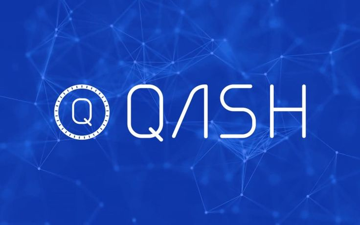 PR: Quoine Lists Qash on Global Exchanges Quoinex Qryptos and Bitfinex