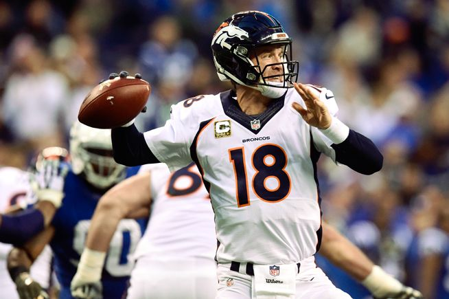 Peyton Manning Injury Update #NFLinjuries