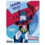 Transformers Party Thank You Cards  Transformers Party Supplies by Gemma International *** You can find out more details at the link of the image.Note:It is affiliate link to Amazon.