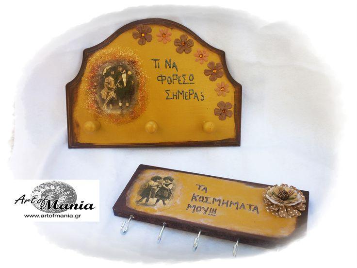 www.facebook.com/artofmania80