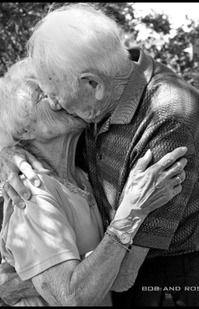 love is eternal…