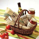 Classic Pasta Gift Basket (Misc.)By Rossi Pasta