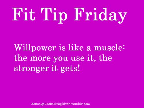 It's not Friday but this is a great tip.