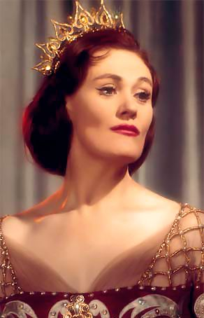 """Joan Sutherland-La Stupenda. Although she originally trained as a Wagnerian singer-she switched to the Bel Canto repetory, a MUCH different style, and helped bring about a new """"Golden Age of Opera"""" with her exciting high notes and coloratura."""
