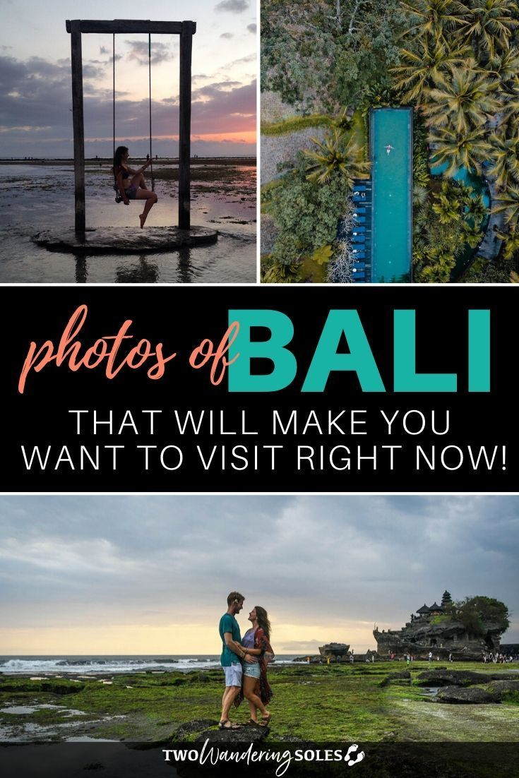 34 Bali Pictures That Will Make You Want To Visit Right Now Two Wandering Soles Bali Travel Photography America Travel Asia Travel