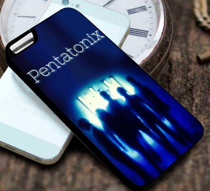 Pentatonix CUSTOM PERSONALIZED FOR IPHONE 4/4S 5 5S 5C 6 6 PLUS 7 CASE SAMSUNG GALAXY S3 S3 MINI S4 S4 MINI S5 S6 S7 TAB 2 NEXUS CASE IPOD 4 IPAD 2 3 4 5 AIR IPAD MINI MINI 2 CASE HTC ONE X M7 M8 M9 CASE - SYXZC