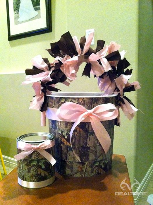 37 Best Images About Realtree Camo Party On Pinterest Camo Swimsuit Duct Tape And Tin Boxes