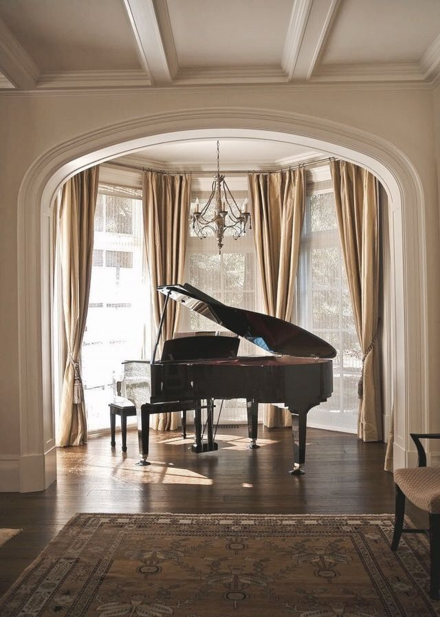 grand piano living room best 25 grand piano room ideas on grand 16166