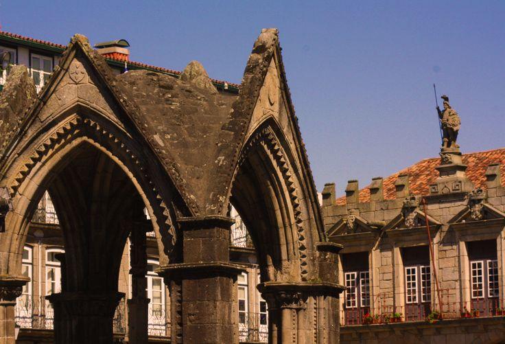 Guimarães walking tour by #ToursandTales