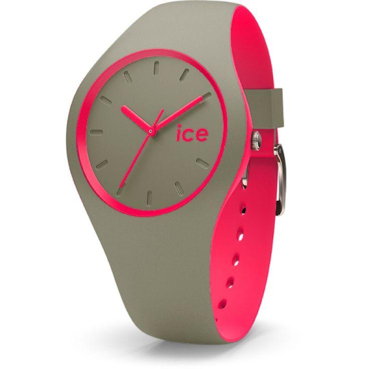 Reloj ice watch duo duo.kpk.u.s.16