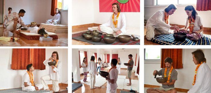 3 Days – Tibetan Singing Bowls – Sound Healing Teacher Training Course In North Goa, India - Friday 27th January Till Sunday 29th January 2017.  https://www.satyamshivamsundaram.net/sound-healing-practitioner-training-mumbai-india.html