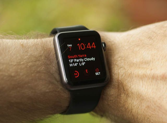 Apple Watch Review & Giveaway